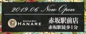 2019年6月 赤坂店 NEW OPEN